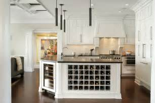 built in wine rack kitchen traditional with wine fridge