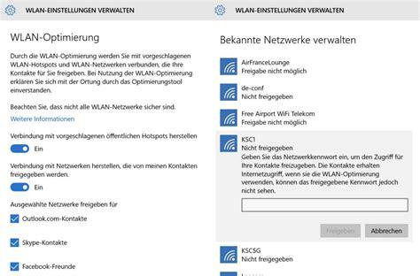 wlan automatisch verbinden windows 10 experte kritisiert zugriff der option wlan