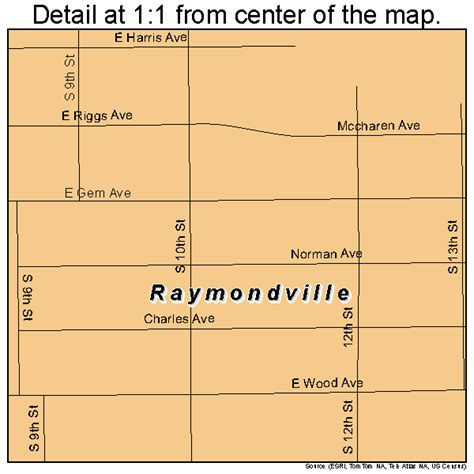 raymondville texas map raymondville texas map 4860836