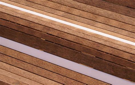 eclairage de terrasse exterieur terrasse bois eclairage wraste