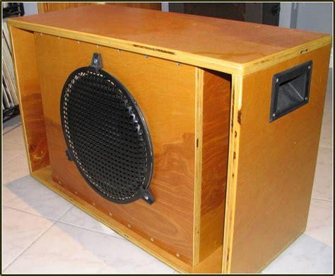 guitar speaker cabinet blueprints diy guitar cabinet