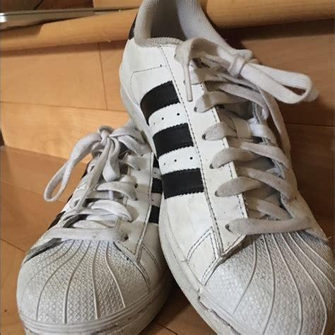 adidas used adidas superstar size 8 5 us from sasitorn s closet on poshmark