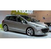Peugeot 308 SW Technical Details History Photos On