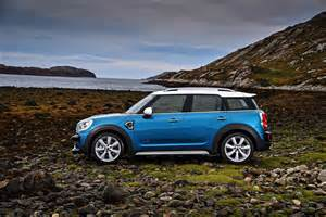 Mini Cooper Dealers Island World Premiere The New 2017 Mini Countryman