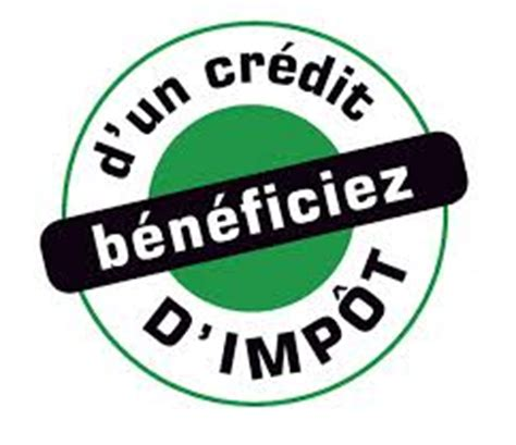 Credit Impot Formation Dirigeant 2015 Comptabilisation Le Cr 233 Dit D Imp 244 T Transition 233 Nerg 233 Tique Cite Ecocopro