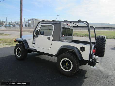 Jeep Wrangler Unlimited 2 Door 2006 Jeep Wrangler Unlimited Sport Utility 2 Door 4 0l
