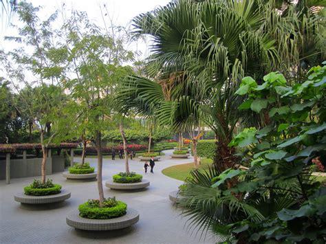 хонг конг място което си заслужава да видиш и преживееш Hong Kong Botanical Gardens