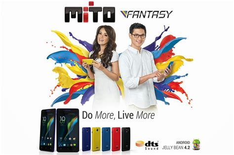 Touchscreen Mito A50 By Gadgetstar mito a50 review android lokal terbaru