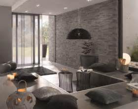 wandgestaltung wohnzimmer steinoptik de pumpink k 252 che mit kochinsel ikea