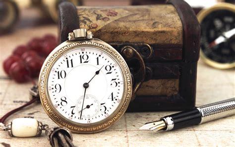 classic watch wallpaper 精选文艺复古怀表高清手表闹钟素材图片宽屏电脑桌面壁纸下载 高清壁纸 壁纸下载 美桌网