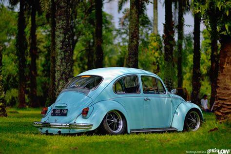 Vw Bug Biru gettinlow fahma s 1969 volkswagen beetle