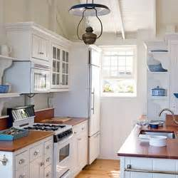 Kitchen design ideas for small galley kitchens the interior design