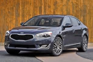 Kia Cadenza For Sale 2016 Kia Cadenza Sedan Pricing For Sale Edmunds