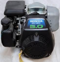 Honda Gc 160 Honda Gc160 5 0 Horizontal Drive Flickr Photo