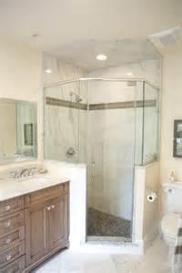 neo angle shower lagenwalter master bath