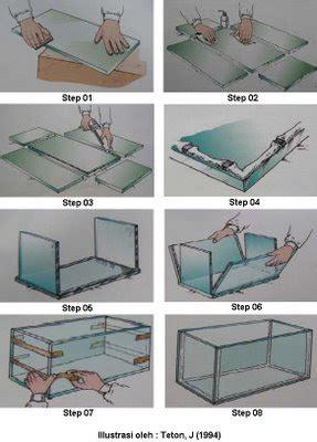 bahan untuk membuat filter aquarium membuat sendiri akuarium