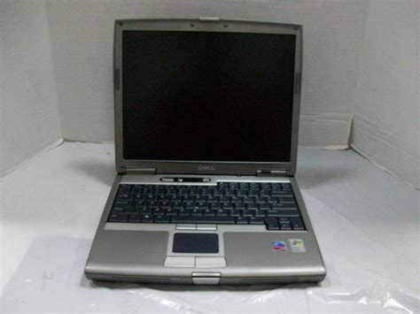 Laptop Dell D610 dell latitude d610 ebay