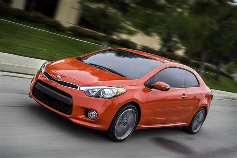 kia forte coupe 2014 2014 forte koup 2 door coupe unveiled in nyc kia news