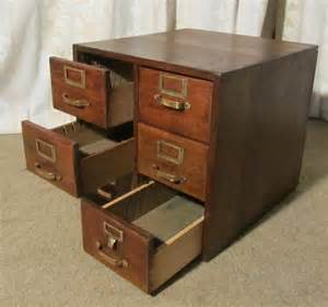 Oak Filing Cabinet, Wine Rack Coffee Table   Antiques Atlas