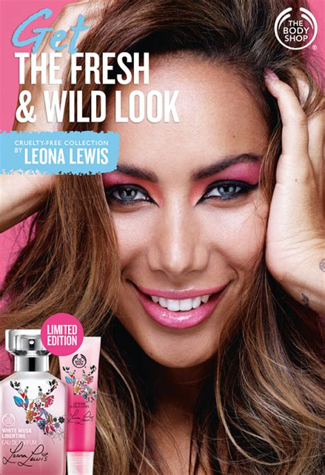 Parfum The Shop Reject Whitemusk Libertine 30ml Edt the shop white musk libertine by leona lewis