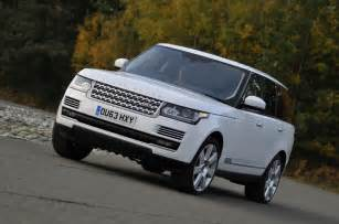 range rover review 2017 autocar