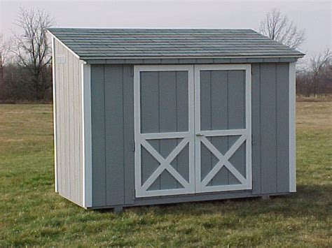james lean  storage sheds