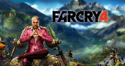 free full version ubisoft games download far cry 4 pc game free download full version now