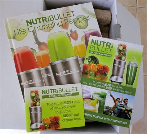 nutribullet pro 900 series tasty island