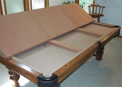 garrison billiard table covers