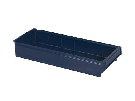shelving bin plastic storage bin type 9133 transoplast
