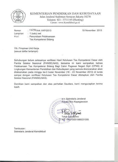 surat pemberitahuan tkb page 001 universitas padjadjaran