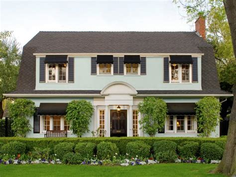 ideas for curb appeal curb appeal tips ideas hgtv