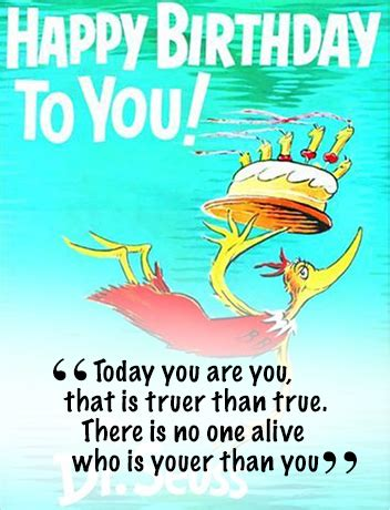 Happy Birthday Dr Seuss Quotes Surprise There S A New Dr Seuss Book Coming Soon Babble