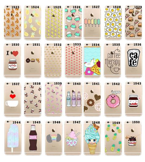 Silicon For Iphone 6 6 7 7 8 8 capinha capa silicone iphone 5 5s se 6 6s 7 7 8 plus