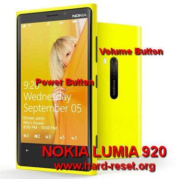 resetting nokia lumia 920 how to easily master format nokia lumia 920 with safety