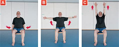 seated leg exercises for geriatrics sitting exercises live well nhs choices