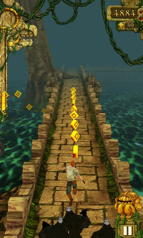 temple run brave v1 3 apk free in pc android apk free temple run for windows phone free temple run flee from monkeys through an
