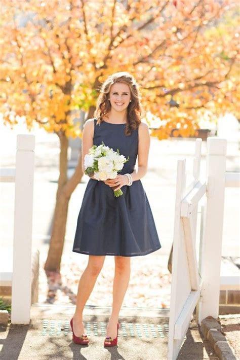 Dress Casandra Navy hamish and our vendors navy blue bridesmaids