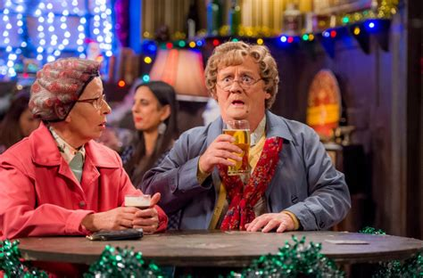 mrs browns boys new year when and what time is the mrs brown s boys