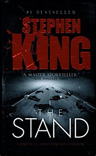 the two one stand books stephen king the stand cover www pixshark images