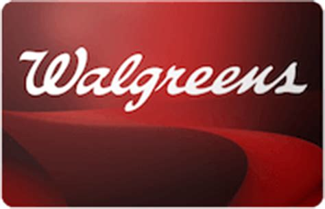 Amazon Gift Card At Walgreens - buy walgreens gift cards discounts up to 35 cardcash