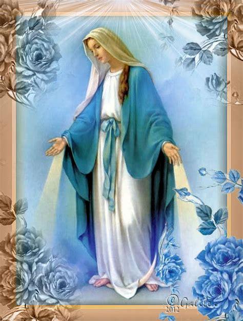 imagenes religiosas de la virgen maria imagenes religiosas im 225 genes de virgen mar 237 a imagenes