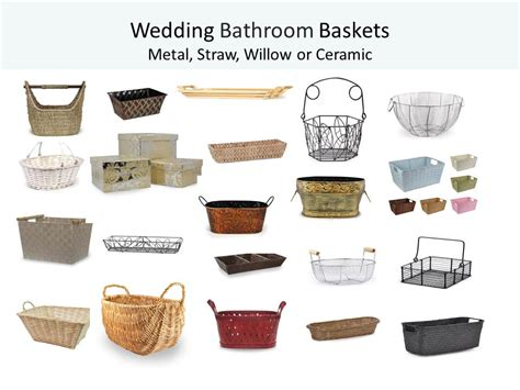 what do you put in a wedding bathroom basket what do you put in a wedding bathroom basket 28 images wedding shower cake sayings