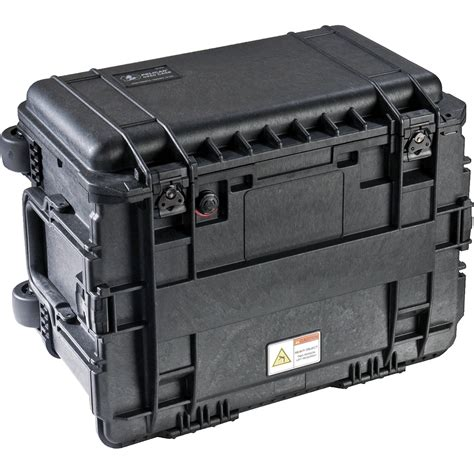 Mobile Tool Chest With Drawers by Pelican O450 Mobile Tool Chest Without Drawers 0450 005
