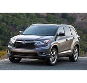 2014 Toyota Highlander Review  Automobile Magazine