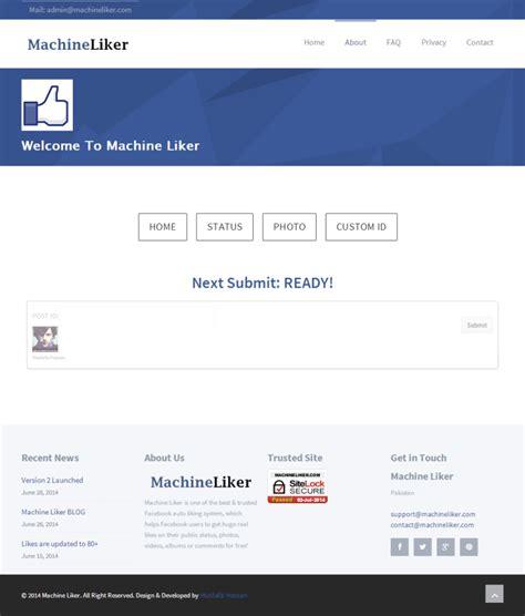 cara membuat status facebook via iphone trik mendapat 100 like di facebook otomatis zein blog