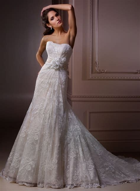 Wedding Dresses Lacy by Wedding Dress Jumping The Broom