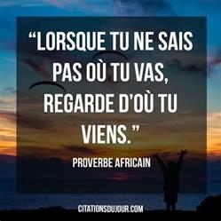 proverbe africain sur les chemins de la vieles meilleures