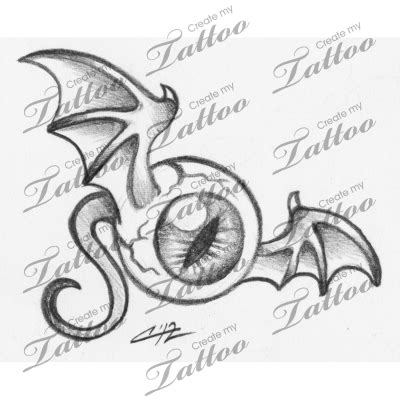 tattoo design marketplace marketplace tattoo flying eye 6105 createmytattoo com