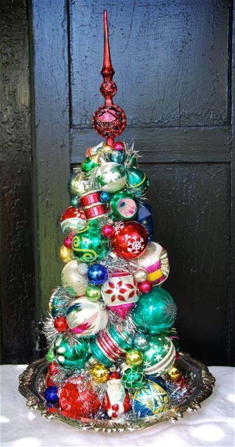 tree vintage ornaments 17 best ideas about vintage crafts on